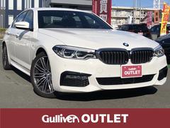 BMW5シリーズ Mスポーツ