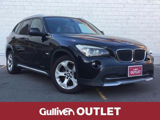 BMW sDrive 18i ハイラインパッケージ