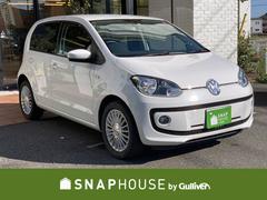 VW アップ!ハイアップ!/キーレスキー/クルコン/ETC/シートヒーター