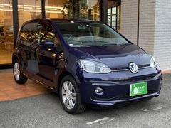VW アップ!ハイアップ!/社外ナビ/Bカメラ/クルコン/フルセグTV