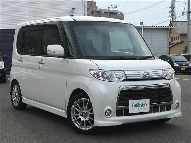 「ダイハツ」「タント」「軽自動車」「佐賀県」の中古車
