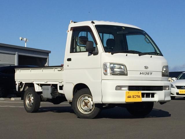 「ダイハツ」「ハイゼットトラック」「トラック」「秋田県」の中古車