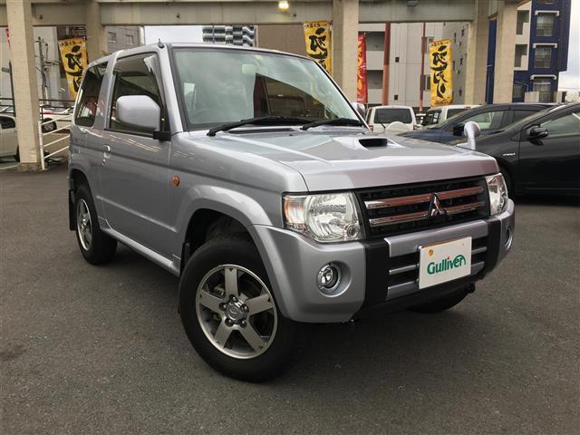 パジェロミニ(三菱)VR 中古車画像