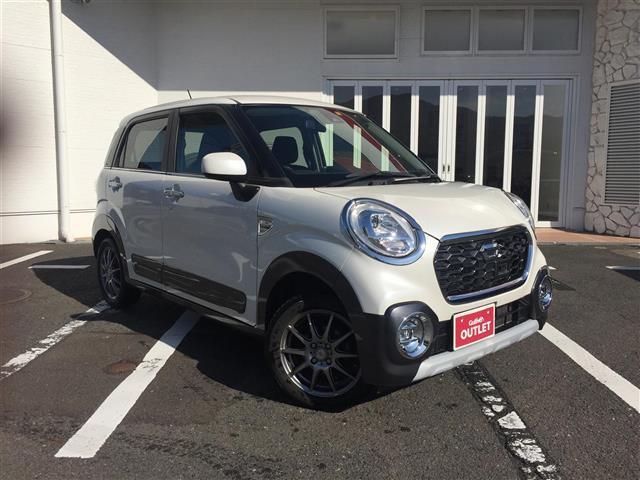 「ダイハツ」「キャスト」「コンパクトカー」「福井県」の中古車