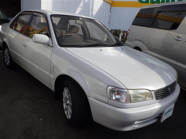 カローラ(トヨタ)SEサルーン Lリミテッド 中古車画像