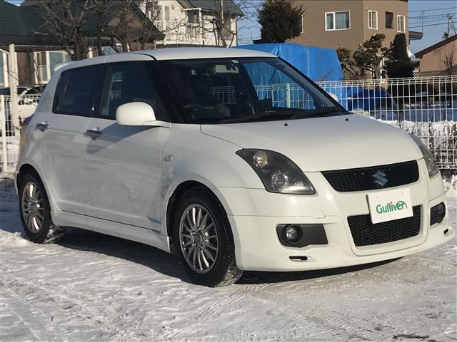 スズキ スポーツ Limited