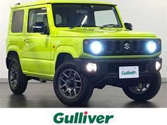 ジムニーXC セーフティサポート 純正ナビ LED シートヒーター
