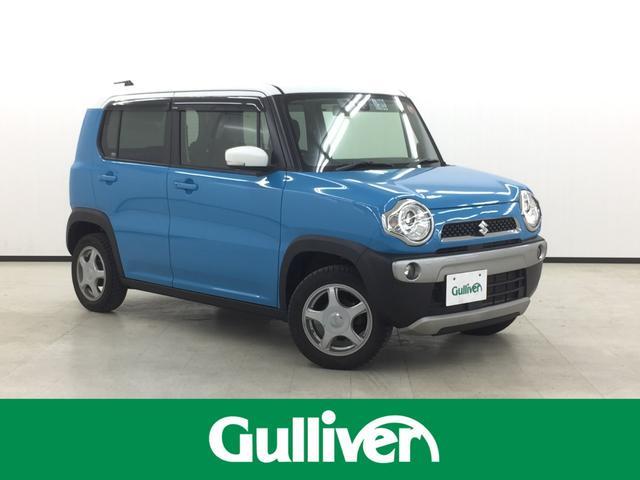 「スズキ」「ハスラー」「コンパクトカー」「長崎県」の中古車