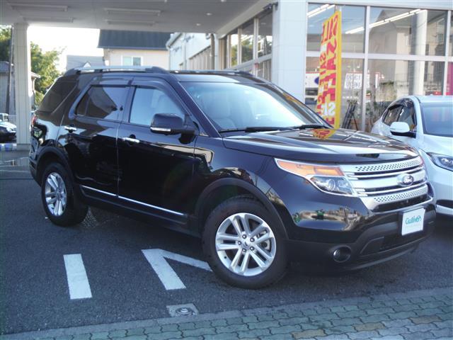 「フォード」「フォード エクスプローラー」「SUV・クロカン」「東京都」の中古車