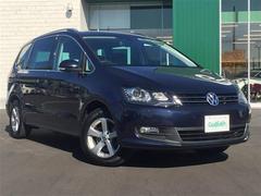 VW シャランTSIコンフォートL Bモーション