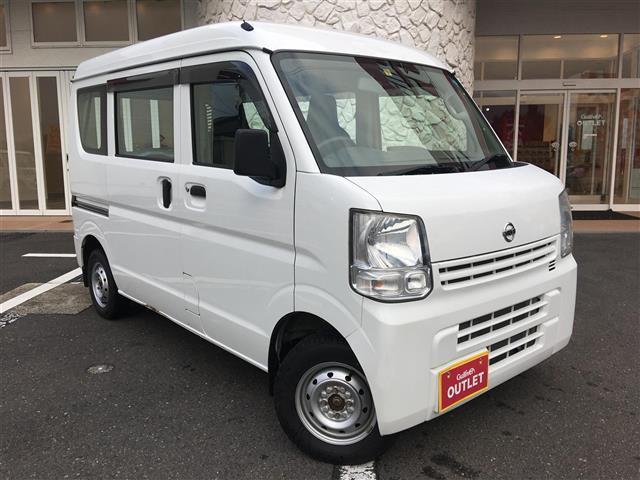 「日産」「NV100クリッパー」「軽自動車」「福井県」の中古車