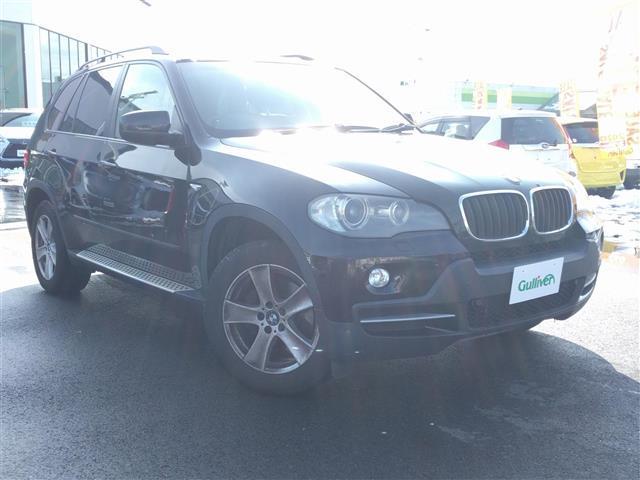 BMW xDrive30i