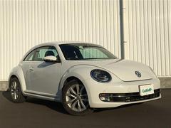VW ザ・ビートルブロッサム