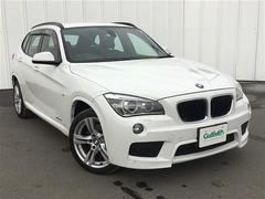 BMW X1sDrive 20i Mスポーツ
