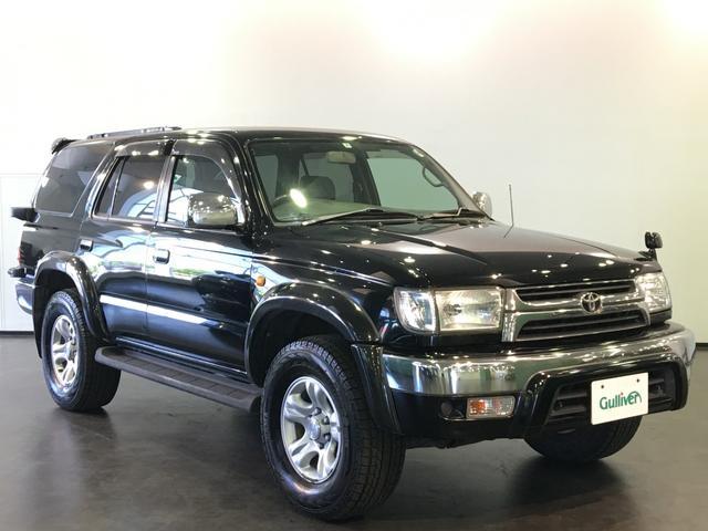 トヨタ SSR-V ブラックナビゲーター ナビ・TV