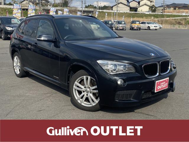 BMW sDrive 20i Mスポーツ 4WD ワンオーナー