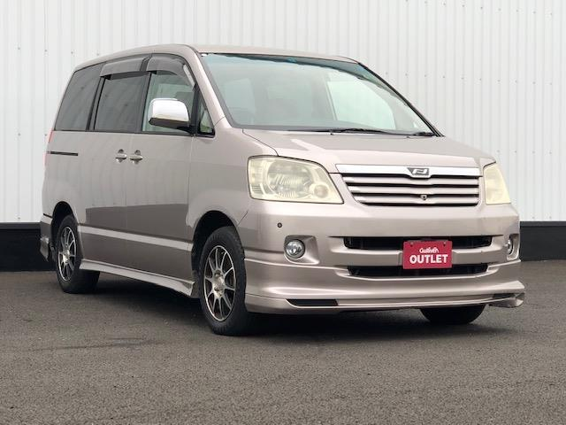 ノア(トヨタ) L Gセレクション 中古車画像