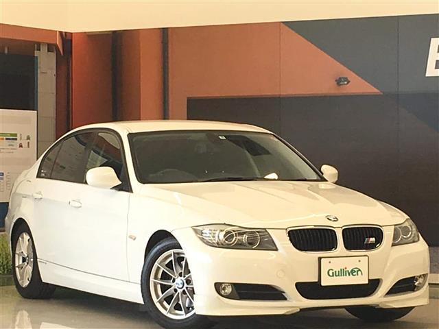 BMW 3シリーズ 純正HDDナビ バックカメラ パワーシート