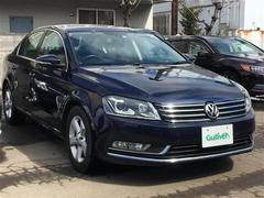 VW パサートTSI ハイライン