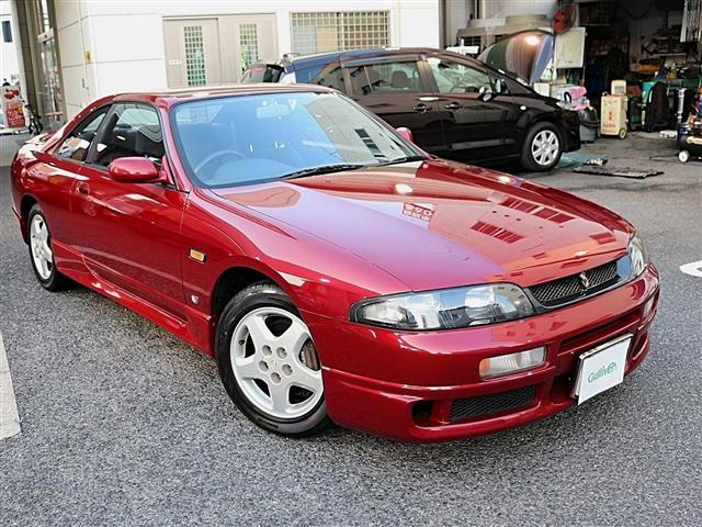 日産 GTS25t タイプM ターボ HICAS
