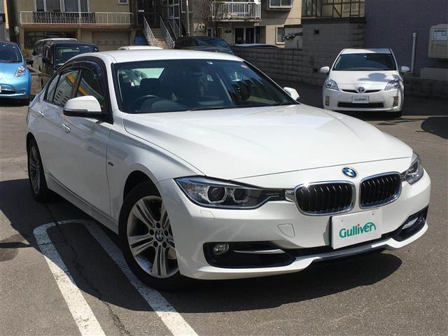 BMW 3シリーズ xDrive スポーツ