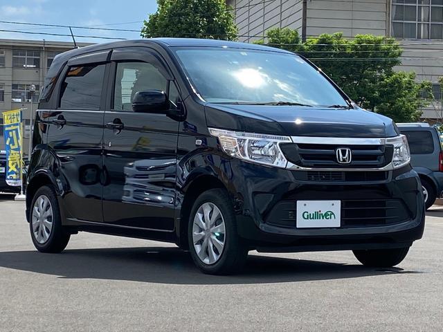 ホンダ C 4WD 純正CDオーディオ 前席シートヒーター横滑り防止