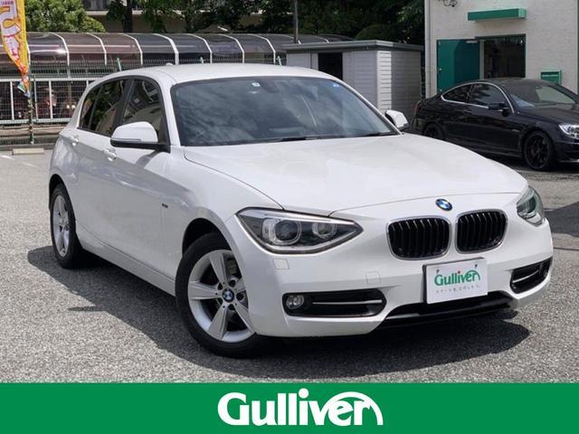 「BMW」「1シリーズ」「コンパクトカー」「長崎県」の中古車