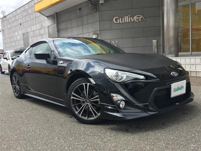 トヨタ GT リミテッド