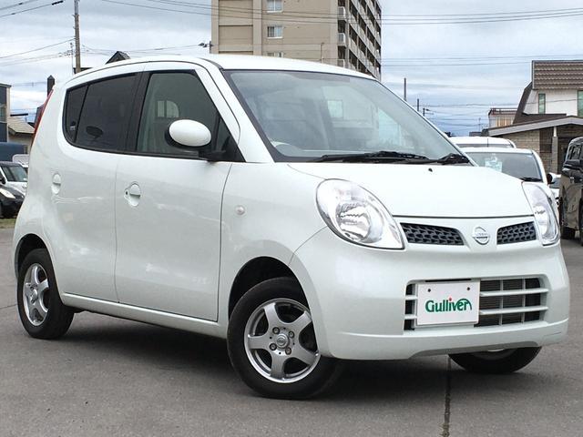 「日産」「モコ」「コンパクトカー」「北海道」の中古車