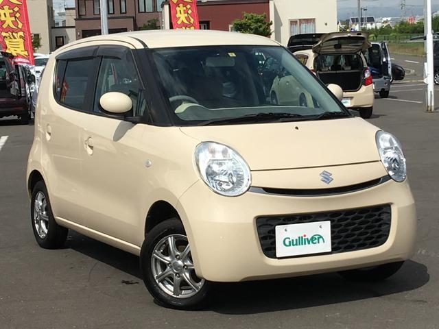 「スズキ」「MRワゴン」「コンパクトカー」「北海道」の中古車