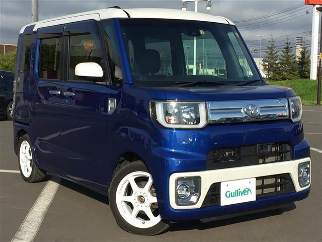 トヨタ Gターボ SAII 4WD ワンオーナー