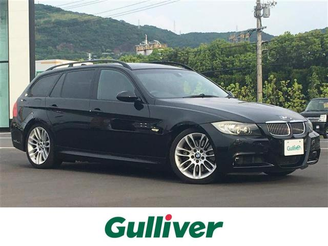 BMW 3シリーズ ツーリング Mスポーツパケ パノラマルーフ
