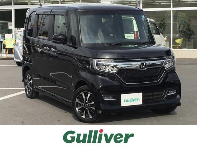 「ホンダ」「N-BOX」「コンパクトカー」「長野県」の中古車