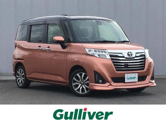 トヨタ カスタムG-T 禁煙車 純正ナビ 全方位モニター 両パワ