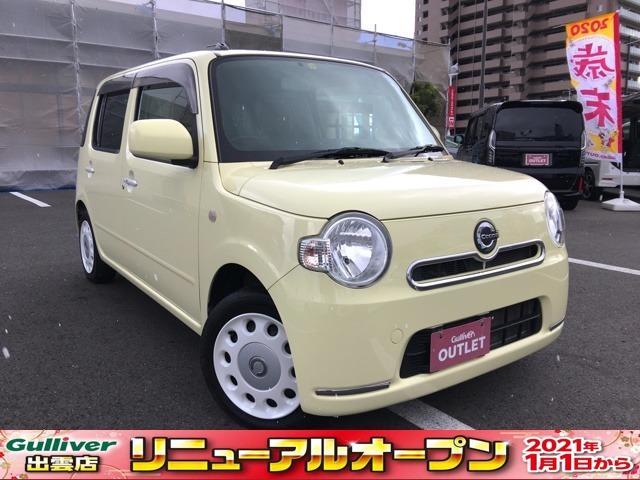 「ダイハツ」「ミラココア」「軽自動車」「和歌山県」の中古車