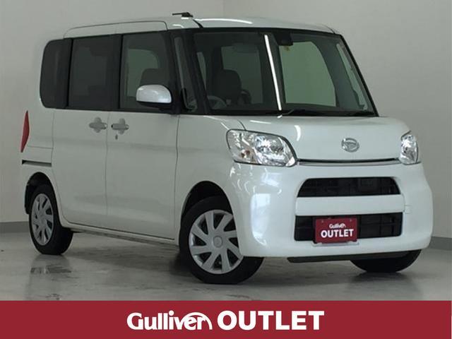 ダイハツ X SAII 4WD 社外ナビ ETC スマートアシスト