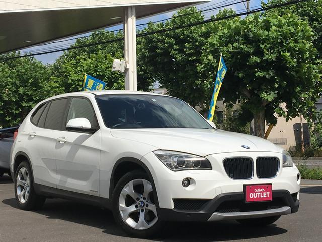 BMW xDrive 20i ナビ バックカメラ HID ETC
