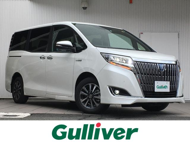 トヨタ Gi プレミアムパッケージ/登録済未使用車 衝突軽減 LED