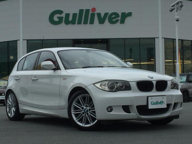 BMW 1シリーズ 1シリーズ Mスポーツパッケージ