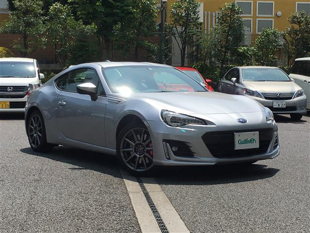 スバル GT