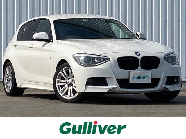 1シリーズ(BMW) 116i Mスポーツ 中古車画像