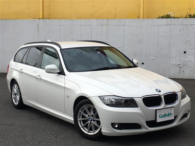BMW 3シリーズ 3シリーズ ツーリング