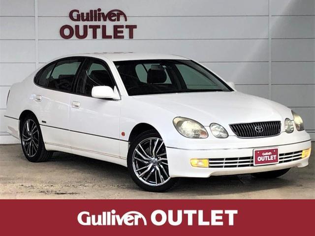 トヨタ S300ベルテックスエディション 黒本革/社外SDナビ/Bluetooth/社外18インチアルミ/クルーズコントロール/パワーシート/シートヒーター//HIDヘッドライト/ETC