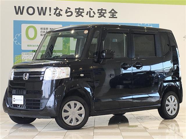 ホンダ N-BOX G 4WD スマートキー