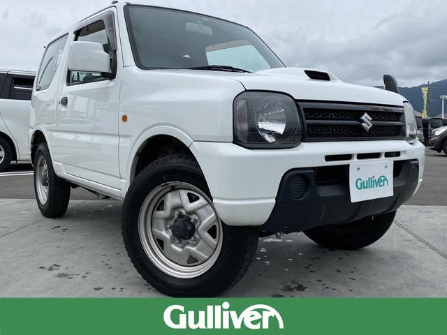 スズキ XG ・4WD・社外オーディオCD/AUX/USB・ヘッドライトレベライザー/純正16インチAW・純正フロアマット・ドアバイザー