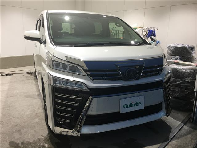 トヨタ ZG