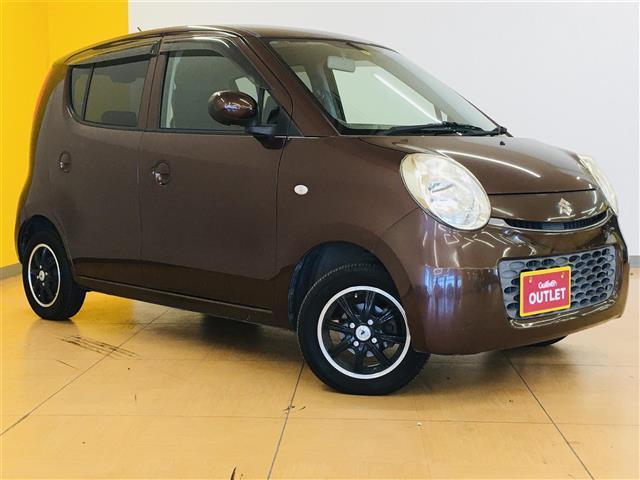 「スズキ」「MRワゴン」「コンパクトカー」「群馬県」の中古車