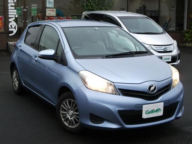 トヨタ F ワンオーナー 社外SDナビ ワンセグTV