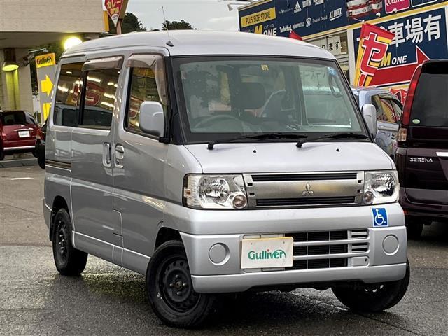 三菱 タウンボックス キャンパー LX ポップアップ
