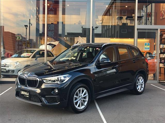 BMW xDrive 18d